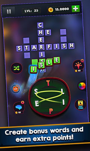 Scary Teacher Addictive Word Game 2.1 screenshots 5