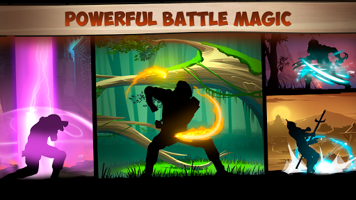 Shadow Fight 2 2.6.1 screenshots 11