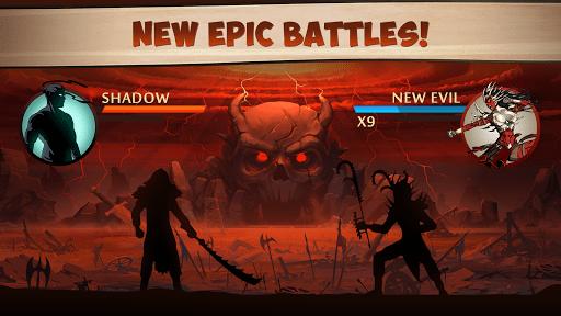 Shadow Fight 2 2.6.1 screenshots 17