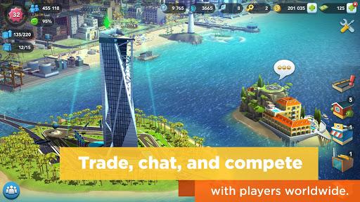 SimCity BuildIt 1.34.1.95520 screenshots 15