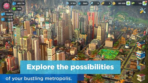 SimCity BuildIt 1.34.1.95520 screenshots 17