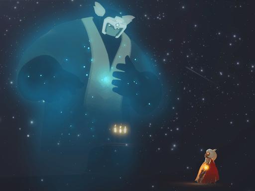 Sky Children of the Light screenshots 12