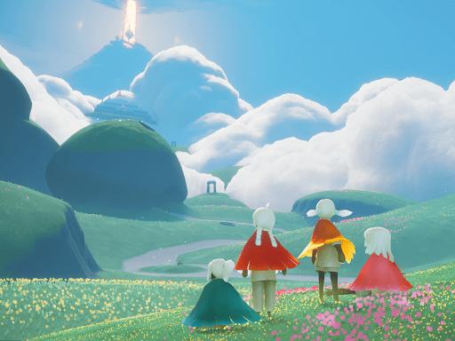 Sky Children of the Light screenshots 19