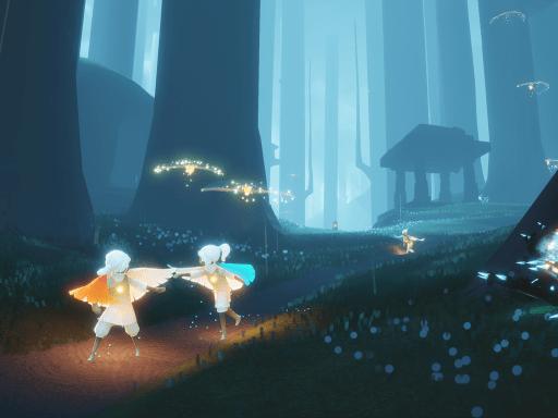 Sky Children of the Light screenshots 21