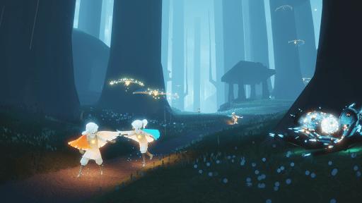 Sky Children of the Light screenshots 5