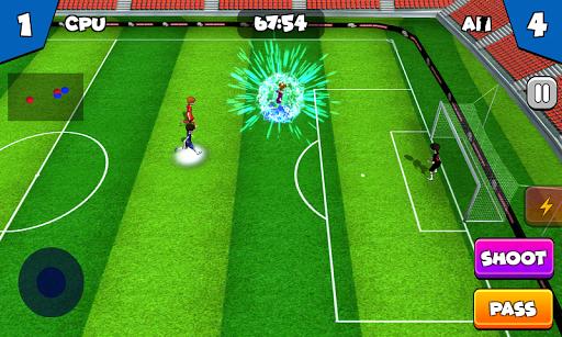 Soccer Heroes Ultimate Football Games 2018 2.4 screenshots 4