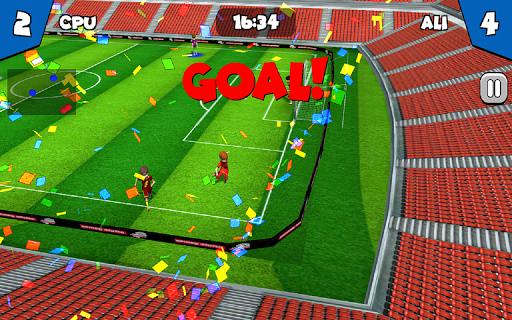 Soccer Heroes Ultimate Football Games 2018 2.4 screenshots 8