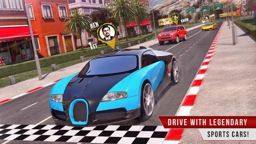 Speed Maniac Car Games 2020 1.1.68 screenshots 7