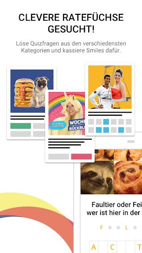 TVSMILES – Quiz and Prizes 7.0.3 screenshots 2