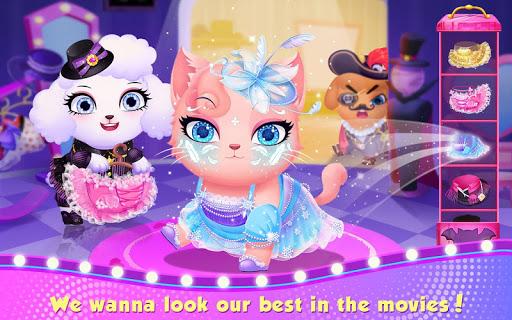 Talented Pet Hollywood Story 1.0.2 screenshots 12