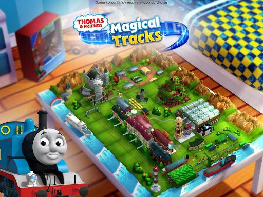 Thomas amp Friends Magical Tracks 1.9 screenshots 6