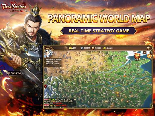 Three Kingdoms Overlord 2.8.57 screenshots 12