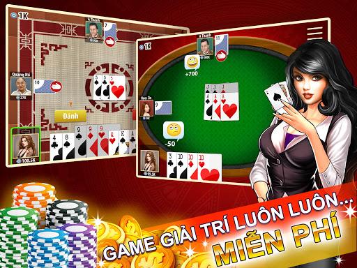 Tien Len Mien Nam 2.3.16 screenshots 14