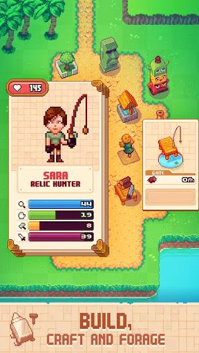 Tinker Island – Survival Story Adventure 1.6.16 screenshots 1