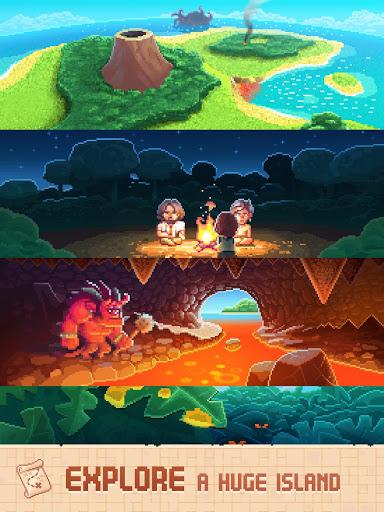 Tinker Island – Survival Story Adventure 1.6.16 screenshots 10