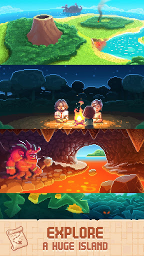 Tinker Island – Survival Story Adventure 1.6.16 screenshots 3