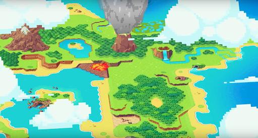 Tinker Island – Survival Story Adventure 1.6.16 screenshots 5