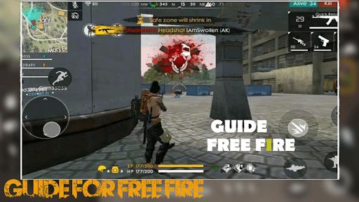 Tips For Fire Game Walkthrough Skill and Diamond 3.0 screenshots 1