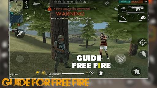 Tips For Fire Game Walkthrough Skill and Diamond 3.0 screenshots 4
