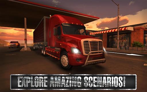 Truck Simulator USA 2.2.0 screenshots 21