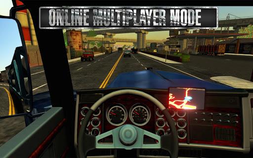 Truck Simulator USA 2.2.0 screenshots 3