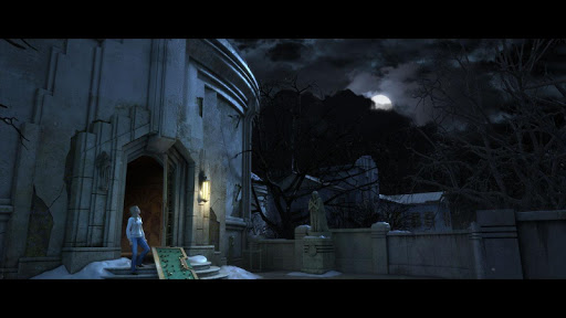 True Fear Forsaken Souls Part 2 2.0.1 screenshots 4