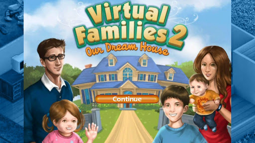 Virtual Families 2 1.7.6 screenshots 5