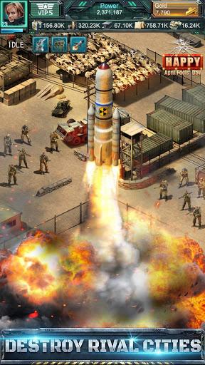 War Games – Commander 1.3.238 screenshots 2