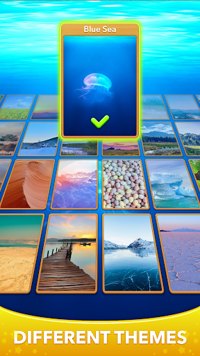 Word Heaps – Swipe to Connect the Stack Word Games 3.5 screenshots 21