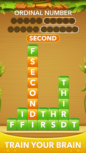 Word Heaps – Swipe to Connect the Stack Word Games 3.5 screenshots 8