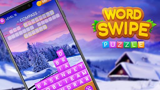 Word Swipe 1.6.4 screenshots 24
