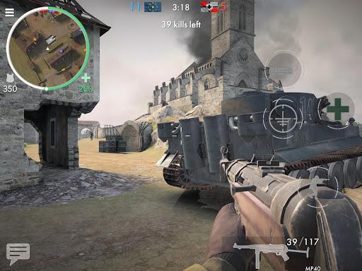World War Heroes WW2 FPS 1.17.1 screenshots 12