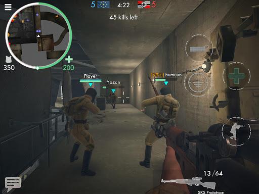 World War Heroes WW2 FPS 1.17.1 screenshots 13