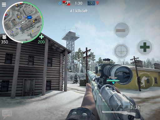 World War Heroes WW2 FPS 1.17.1 screenshots 16