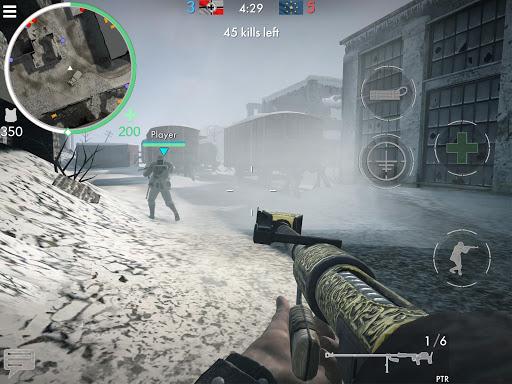 World War Heroes WW2 FPS 1.17.1 screenshots 18