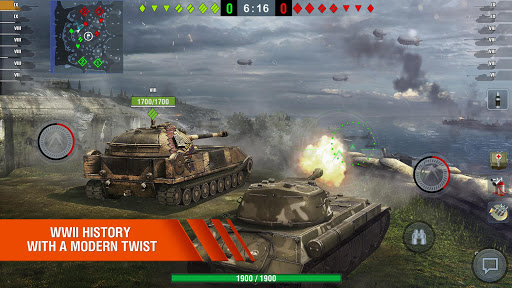 World of Tanks Blitz MMO 7.2.0.575 screenshots 4