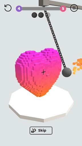 Wrecking Ball 0.63.1 screenshots 2