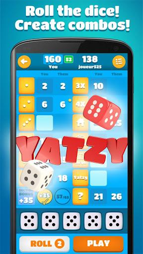 Yatzy 1.35 screenshots 6