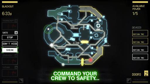 Alien Blackout 2.0 screenshots 13