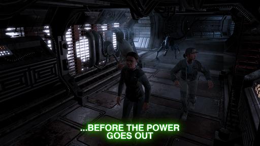 Alien Blackout 2.0 screenshots 14