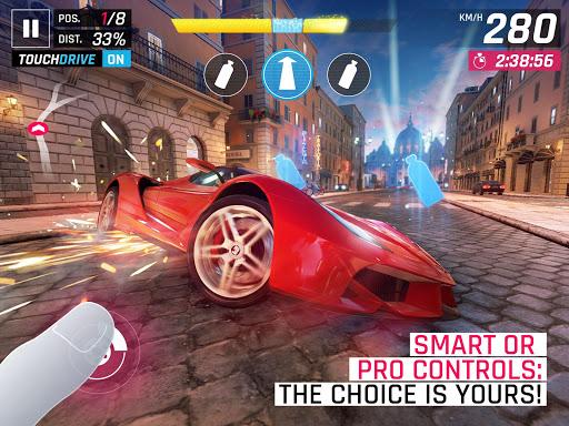 Asphalt 9 Legends – Epic Car Action Racing Game 2.4.7a screenshots 12