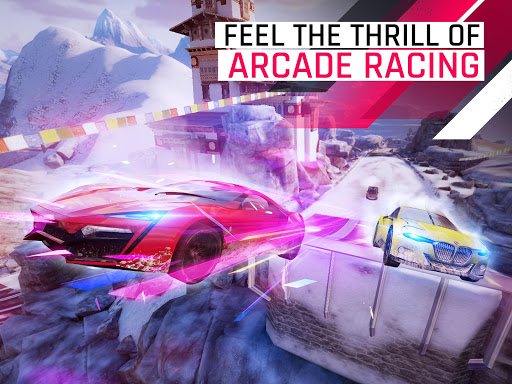 Asphalt 9 Legends – Epic Car Action Racing Game 2.4.7a screenshots 15