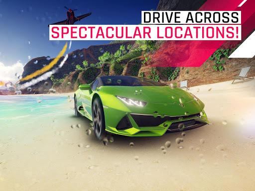 Asphalt 9 Legends – Epic Car Action Racing Game 2.4.7a screenshots 17