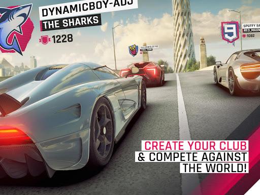 Asphalt 9 Legends – Epic Car Action Racing Game 2.4.7a screenshots 7
