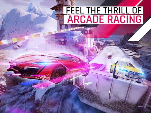 Asphalt 9 Legends – Epic Car Action Racing Game 2.4.7a screenshots 8