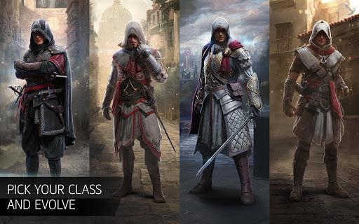 Assassins Creed Identity 2.8.3_007 screenshots 10