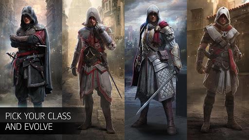 Assassins Creed Identity 2.8.3_007 screenshots 5