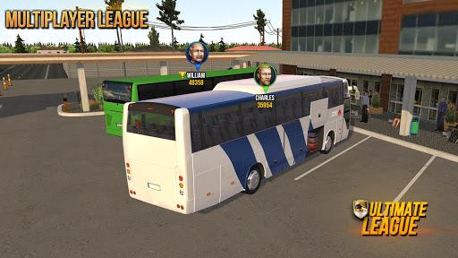 Bus Simulator Ultimate 1.4.0 screenshots 1
