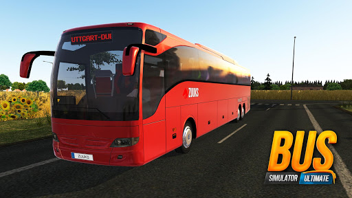 Bus Simulator Ultimate 1.4.0 screenshots 10