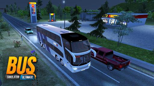 Bus Simulator Ultimate 1.4.0 screenshots 16